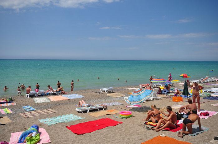 Черногория добра вода вилла